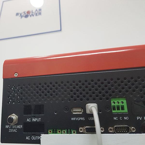 Hướng dẫn nâng cấp phần mềm BSP 5S