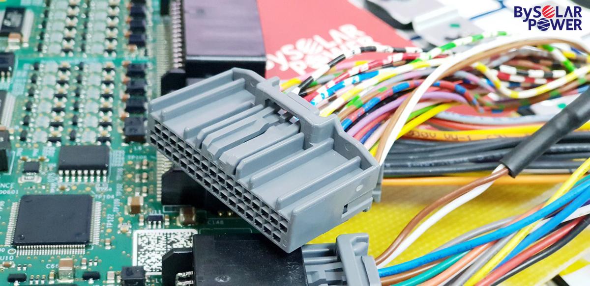 BySolarPower nghiên cứu phát triển Pin Lithium ứng dụng cho lưu trữ điện