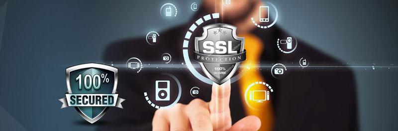 BySolarPower mã hóa SSL