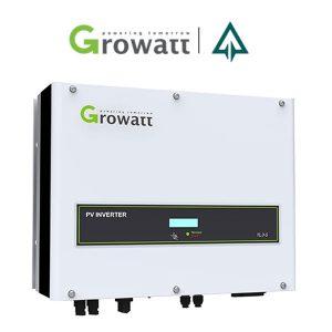 Inverter hòa lưới 10KW – Growatt 10000TL3-S