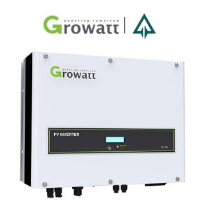Inverter hòa lưới 15KW – Growatt 15000TL3-S