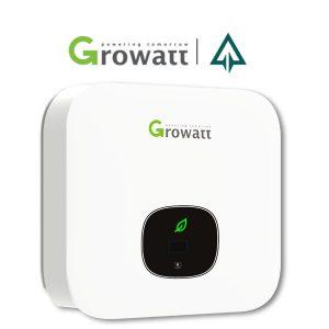 Inverter hòa lưới 5KW – Growatt MIN 5000TL-X