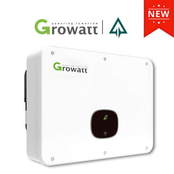Inverter hòa lưới 20KW – Growatt MID 20KTL3-X