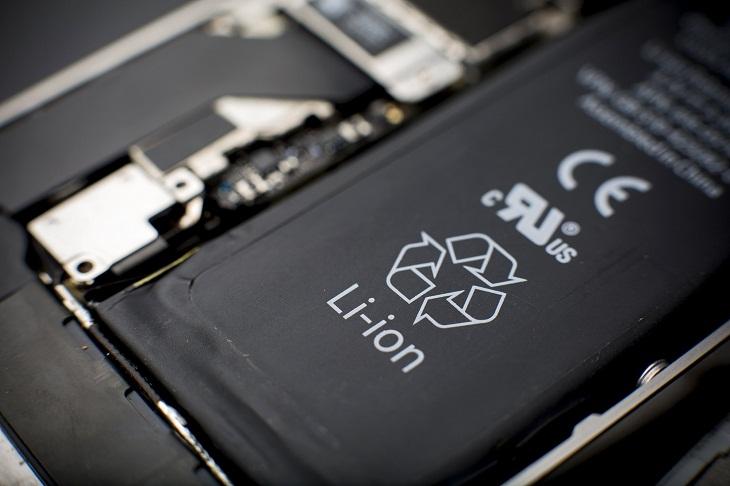 Pin Lithium có cấu tạo ra sao?