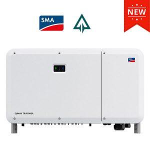Inverter SMA STP 110 60