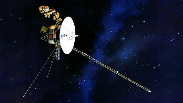 Mặc dù có động cơ đẩy công nghệ cũ, tàu thăm dò Voyager vẫn vận hành được suốt 38 năm. Ảnh: Nasa