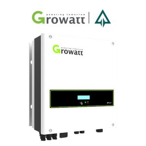 Inverter Growatt 8000MTL-S