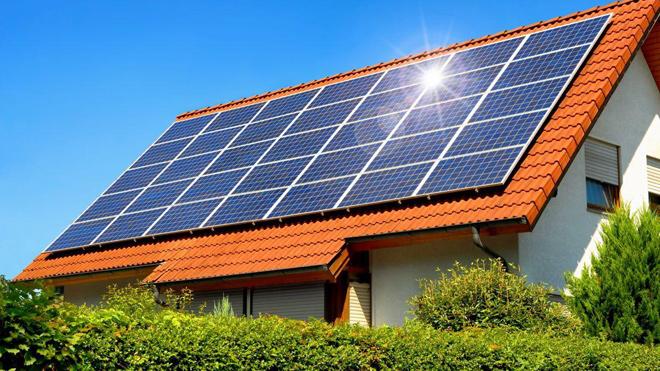 Tính toán hiệu quả lắp đặt điện mặt trời