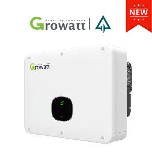 Inverter Growatt MID-40KTL3-X