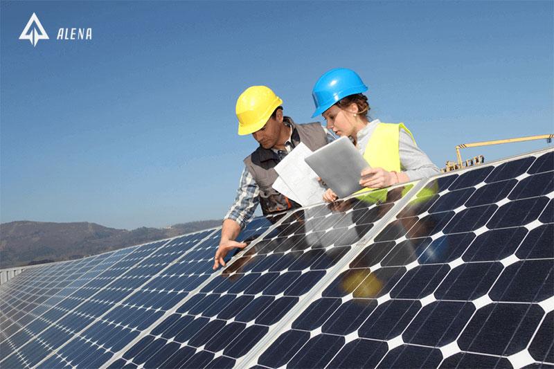 Tuyển gấp Kỹ sư và Kỹ thuật viên ngành điện năng lượng mặt trời