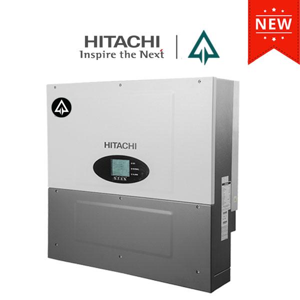 Inverter hòa lưới 50KW 3 pha– Hitachi Si 50K