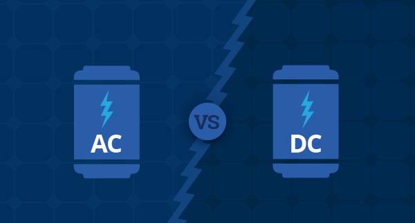ghép nối AC (AC Coupling) hệ thống điện mặt trời hoà lưới và độc lập