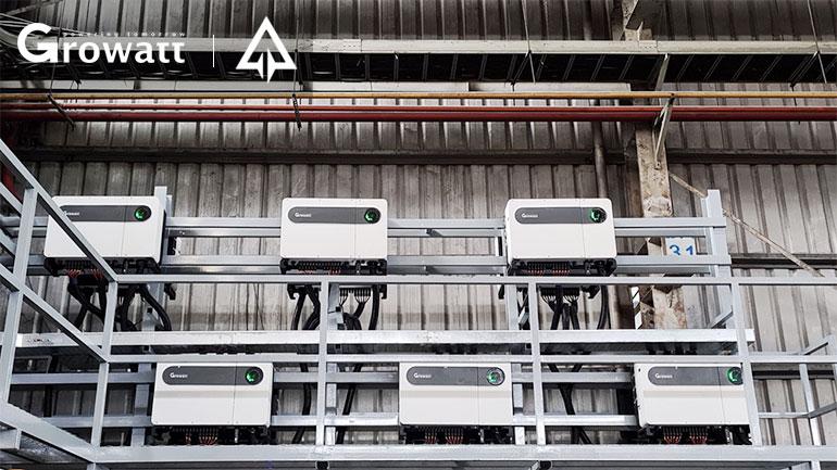 Hướng dẫn kiểm tra và xử lý lỗi rò dòng (Leakage current too high, Residual I high) Inverter Growatt