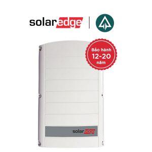 Inverter hòa lưới 17kw 3 pha - SolarEdge SE17K