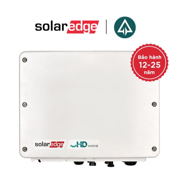 Inverter hòa lưới 5kw - SolarEdge SE5000H