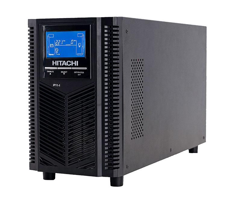 Alena Energy là Nhà phân phối UPS chính hãng được Hitachi ủy quyền tại Việt Nam