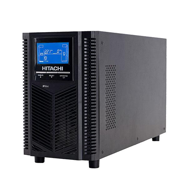 UPS Hitachi IP11S-1 công suất 1KVA