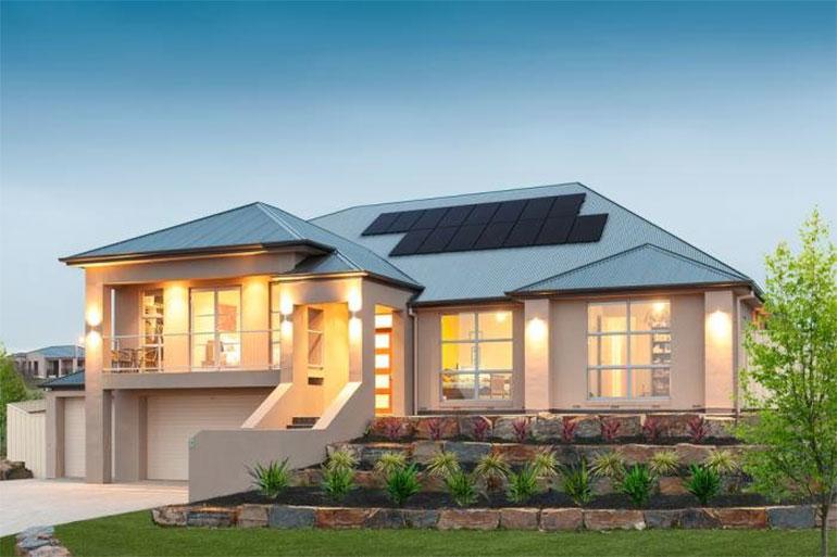 Nâng cấp Hệ hòa lưới thành Hệ thống lưu trữ Điện Mặt Trời