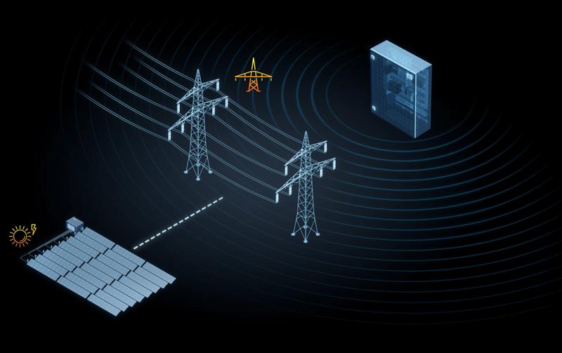 Quản lý, vận hành nguồn điện mặt trời trong hệ thống điện