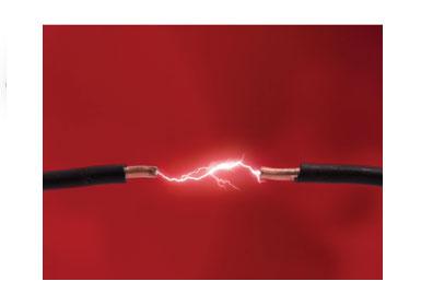 Bảo vệ khỏi sự cố hồ quang điện