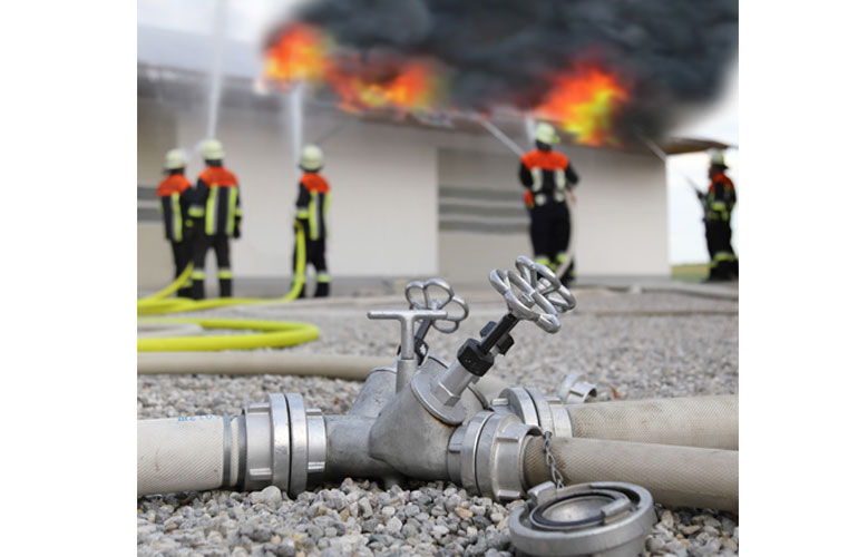 An toàn cháy nổ trong thiết kê hệ thống điện mặt trời