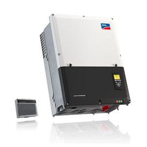 Inverter hòa lưới 60kw 3pha – SMA STP 60000TL