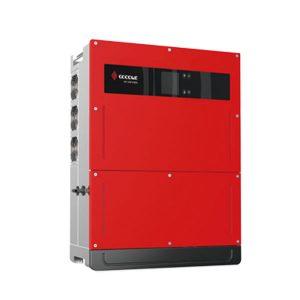 Inverter hòa lưới 30kw 3pha – GoodWe GW30KLV-MT
