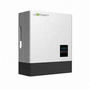 Inverter hybrid 3KW 1 pha – LUXPOWER LXP3K