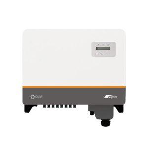 Inverter hòa lưới 25kw 3pha – Solis-25K-5G