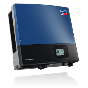 Inverter hòa lưới 15kw 3pha – SMA Sunny Tripower 15000TL