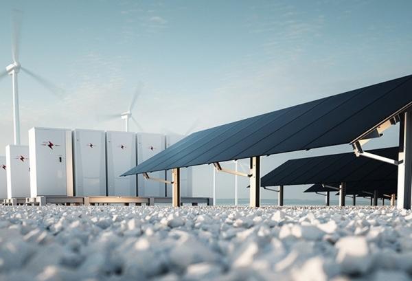 Thực trạng thị trường pin lưu trữ toàn cầu trong quá trình chuyển đổi năng lượng