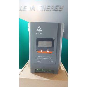 Sạc điện mặt trời ALE-MT4010-E 12/24V 40A
