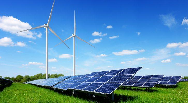 Ngành năng lượng Việt Nam đang trên lộ trình xanh hóa
