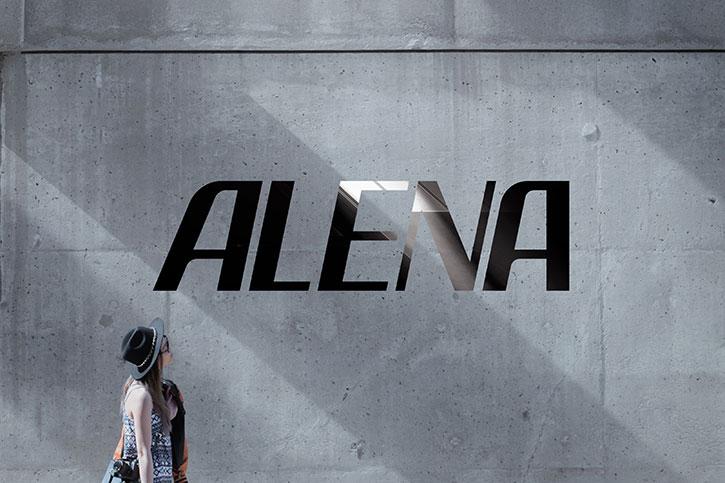 Alena - Tầm nhìn thương hiệu